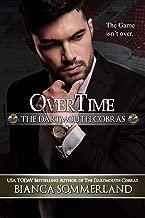 OverTime (The Dartmouth Cobras Book 9)