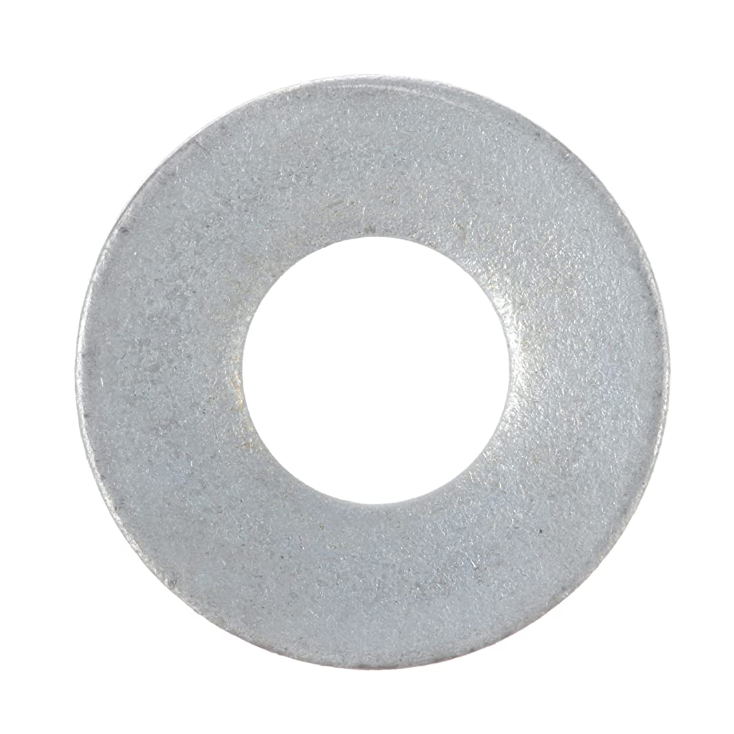Steel Belleville Washer, Cadmium Plated Finish, #8 Hole Size, 1.18