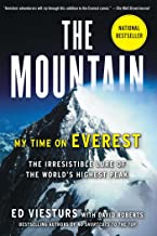 the mountain : my time on everest