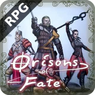 Orisons of Fate I: The Dark Castle