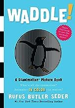 waddle books inc