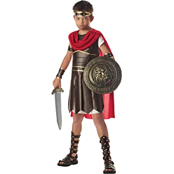 California Costumes Hercules Child Costume, Large by California ...