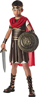 California Costumes Hercules Child Costume, Large