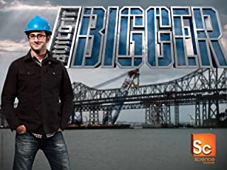 Build It Bigger Season 5