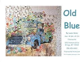 laura heine old blue