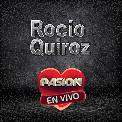 La Ley de los Barrios (En Vivo) de Rocio Quiroz en Amazon ...
