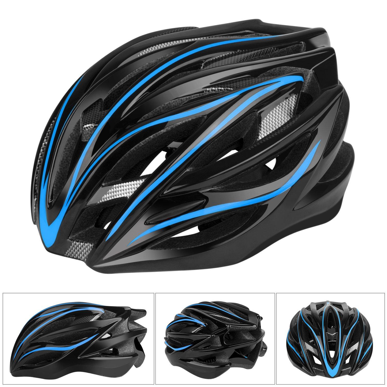 SIX Foxes – Casco de bicicleta, ligero – Casco para bicicleta de hombre mujer, unisex adulto Specialized bicicleta ...
