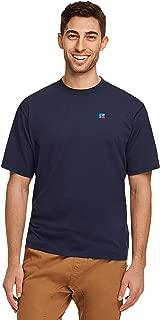 Russell Athletic Heritage Men's Baseliner Eagle R T-Shirt