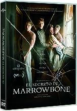 El Secreto De Marrowbone [DVD]