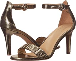 b5801f6bd8f Women's Gold Sandals + FREE SHIPPING | Shoes | Zappos.com