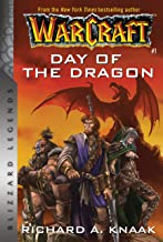 Best warcraft day of the dragon book Reviews