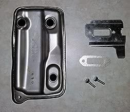 stihl ts420 muffler bolts
