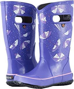 Bogs Kids - Rain Boot Umbrellas (Toddler/Little Kid/Big Kid)