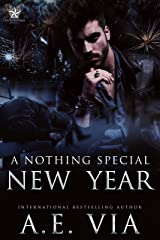 A Nothing Special New Year Kindle Edition
