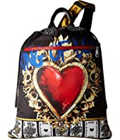 Dolce & Gabbana - Sacred Heart Backpack/Tote