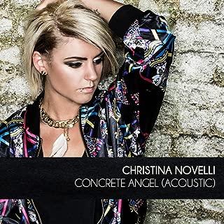 Best concrete angel acoustic Reviews