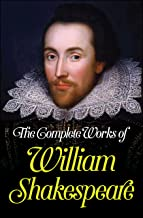 The Complete Works of William Shakespeare (Digital Fire Super Combos Book 9)