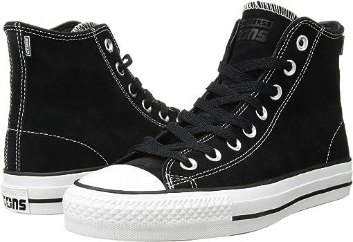 Black/Black/White 2