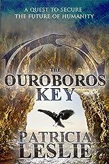 The Ouroboros Key Kindle Edition