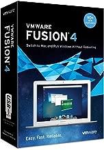 vmware fusion 10