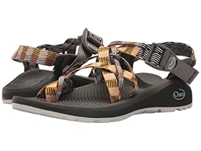 Chaco Z/Cloud X2 Remix (Cottage Poppy) Women