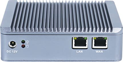 Firewall Micro Appliance With 2x Gigabit Intel LAN Ports, Barebone