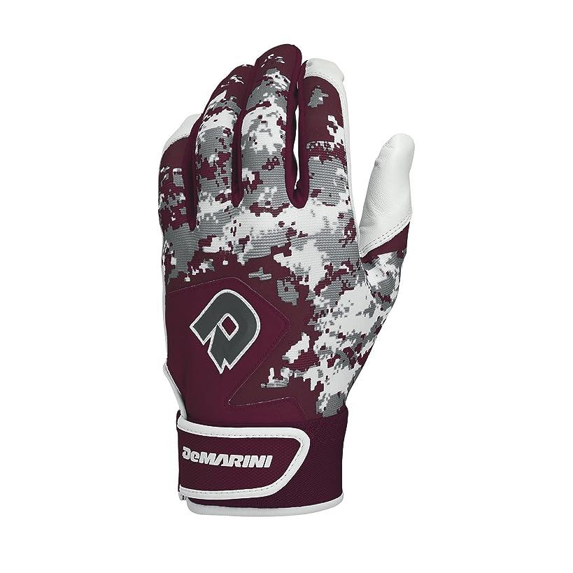 DeMarini Digi Camo II Youth Batting Gloves