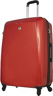 حقيبة الأمتعة اليدوية فايبر دي كاربونيو مودرينو هاردسايد 71 سم من ميا تورو - لون أحمر
