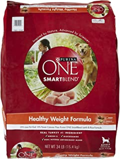 Purina ONE Healthy Weight Management Dog Food