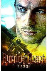Burning Heart Kindle Ausgabe