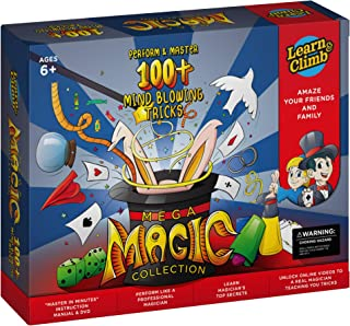 children's magic set age 5
