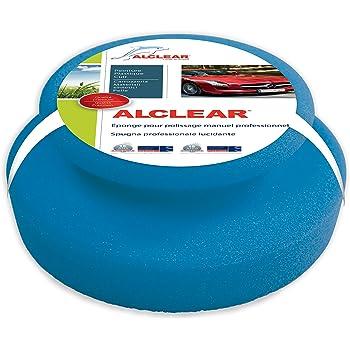 ALCLEAR 5713050M spugne di Microfibra per lucidatura, 130x50 mm