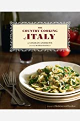 Country Cooking of Italy Kindle Edition