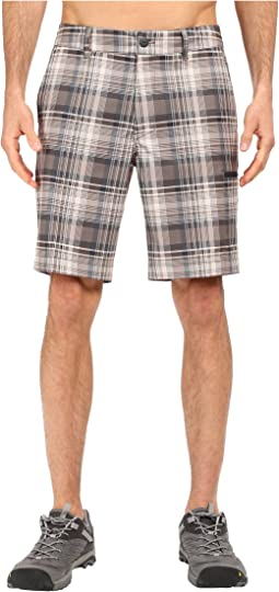 Dune Beige Plaid (Prior Season)