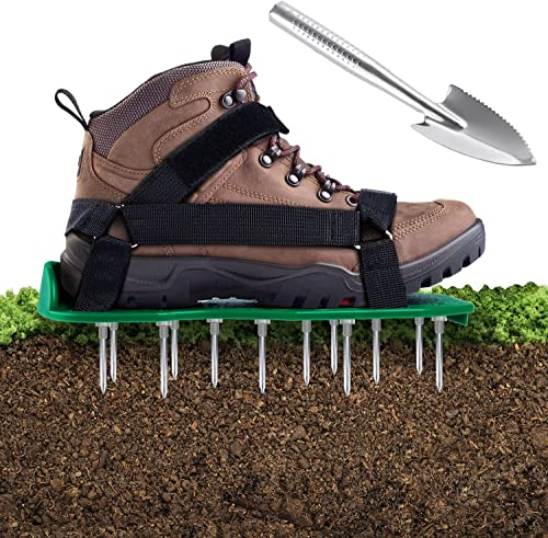Ohuhu-Lawn-Aerator-Shoes-with-Stainless-Steel-Shovel