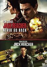 Tom Cruise - Jack Reacher:Best Value Dvd Set (2 Dvd) [Edizione: Giappone] [Italia]