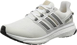 adidas SS17 Womens Energy Boost 3 Running Shoes - White - Neutral