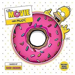 The Simpsons Movie 2007 Soundtracks Imdb