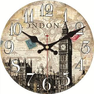 Best antique clock stamps Reviews