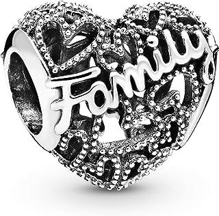 Pandora Femme Argent Charms et perles - 798571C00