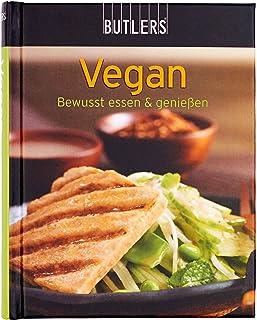 Butlers Mini Livre Vegan