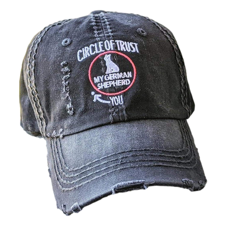 Loaded Lids Customized Women's San Jose Mall German Hat She Max 80% OFF Shepherd