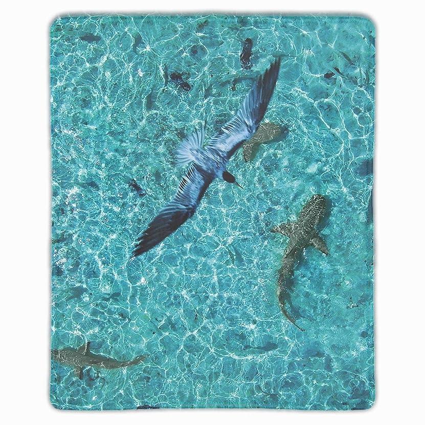 ネックレットシャツ翻訳ゲーミング向け 大型マウスパッド デスクマット 防水材質 水で洗えるマウスパッド 鳥海スホーイ反射美