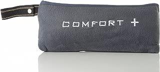 ComfortPlus 3-in-1 Premium Travel Blanket (Charcoal)