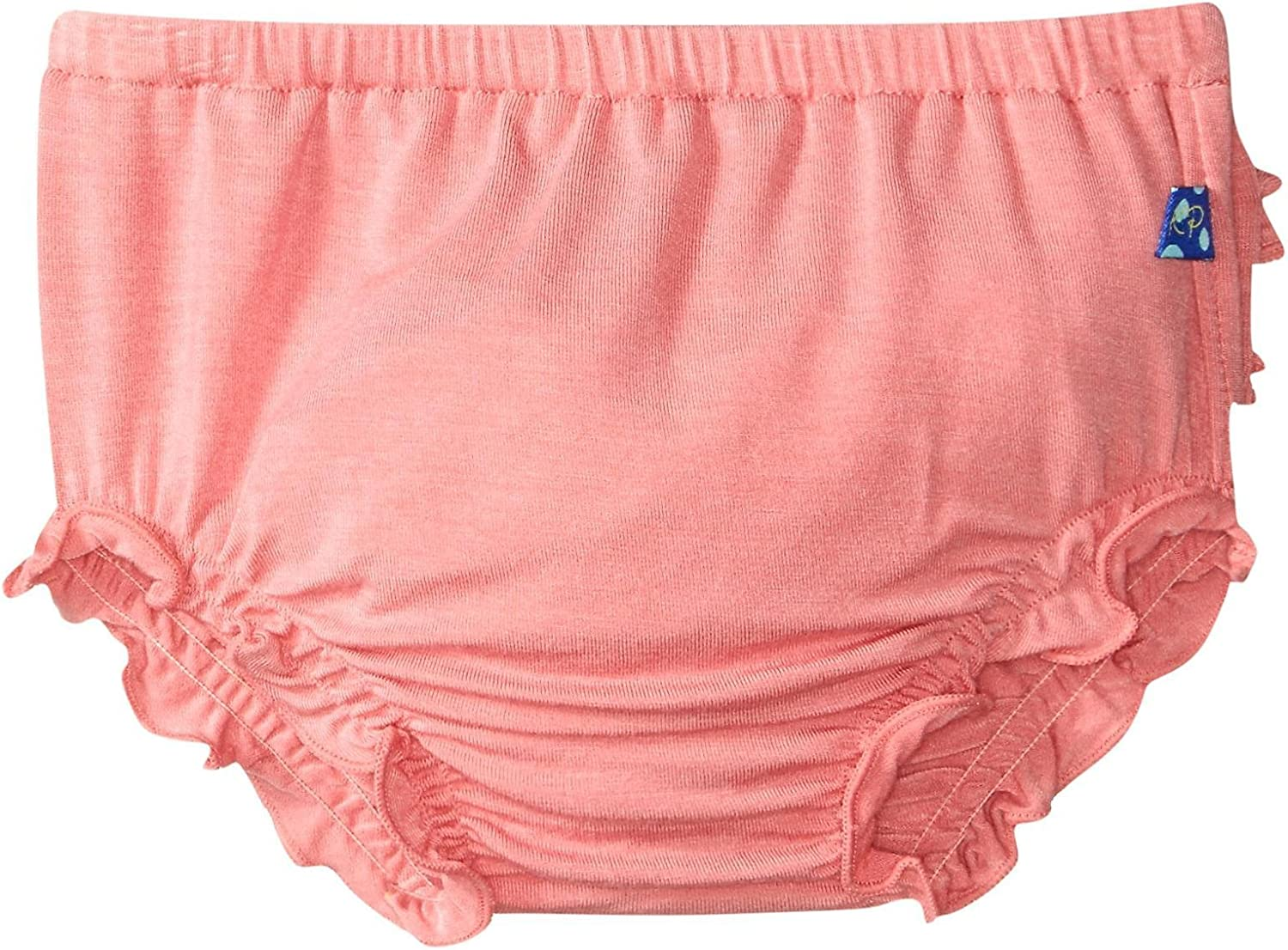 Kic Kee Pants Bombing free shipping Max 49% OFF Baby Girls' Bloomer Prd-kpb708-dr Solid