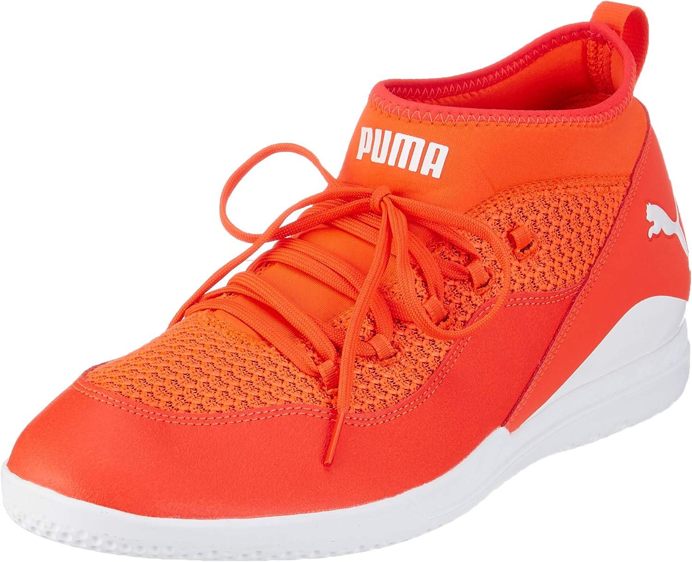 Herren 365 FF CT Multisport Indoor Schuhe, Rot (rot Blast Weiß schwarz), 44 EU  Onlinehändler