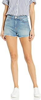Hudson Jeans Women's Soko High Rise Cut Off 5-Pocket Short