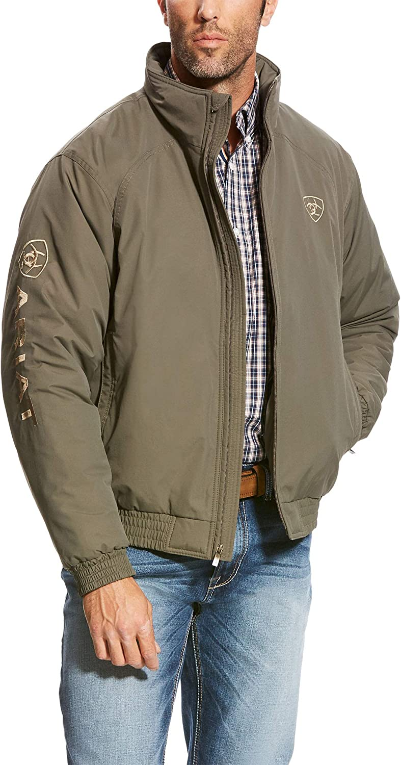 Ariat Today's only Men's Team Jacket Phoenix Mall