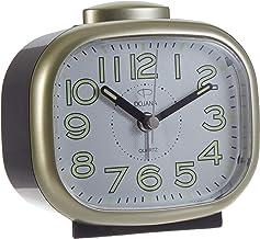ساعة منبه من دوجانا، اسود-ابيض، DA034