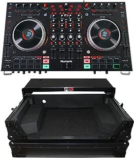 Numark NS6II 4-Ch Serato DJ Controller w/2